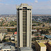 Times Tower - Nairobi, Kenya