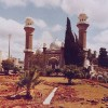Jamia Mosque Photo 3