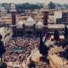 Jamia Mosque Photo 4
